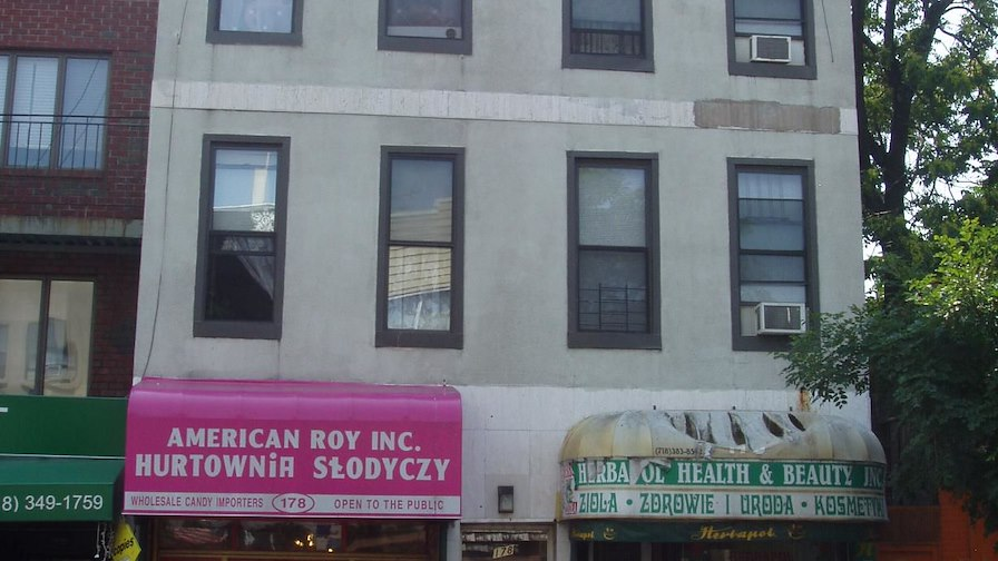 178 Nassau Avenue