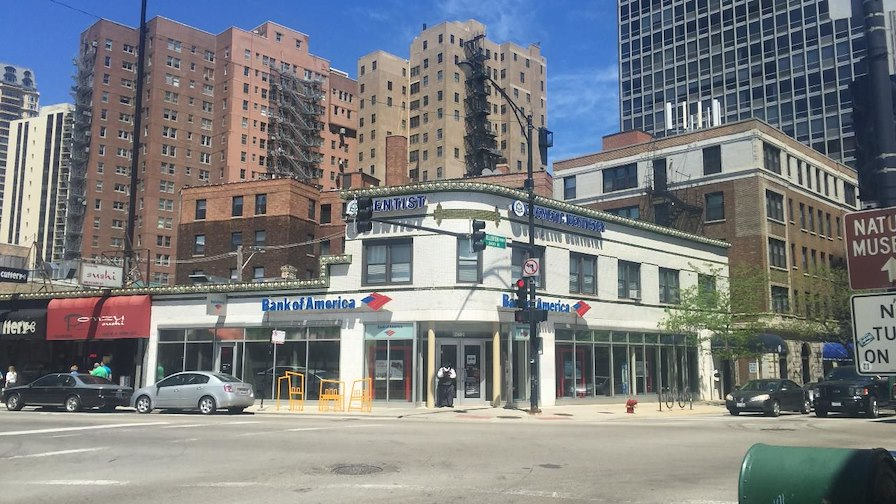 Bank of America | Lincoln Park Dental Care