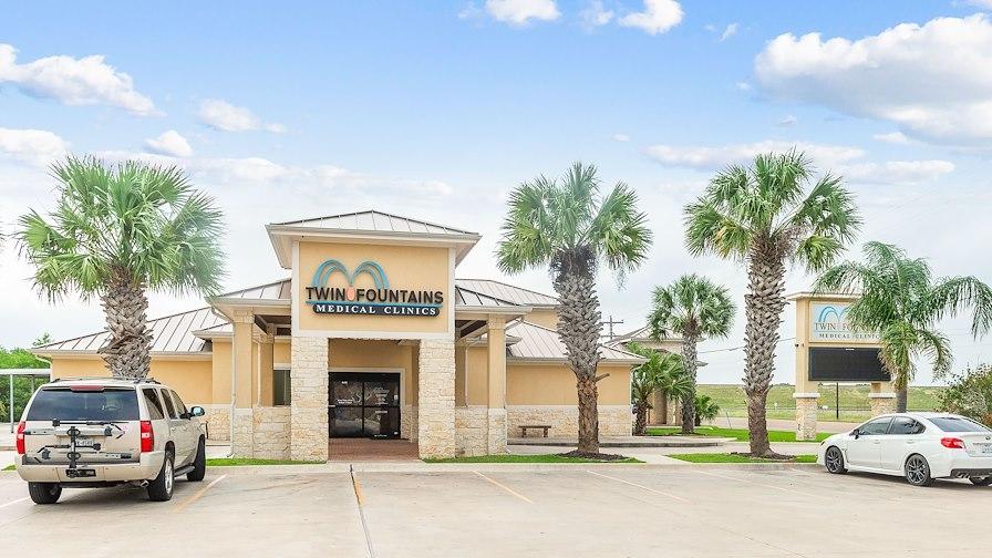 Next Care Urgent Care Southeast Texas Portfolio