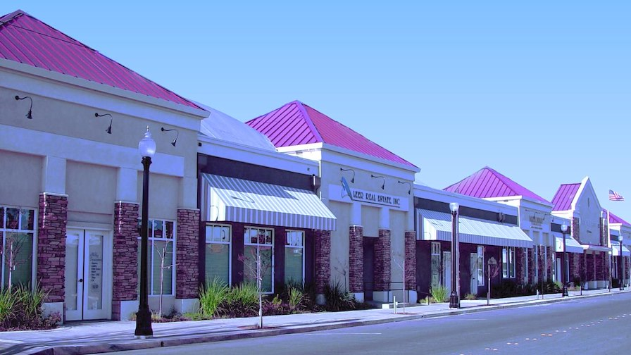 LeerCorp Business Park