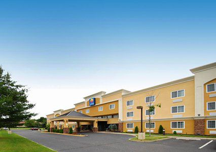 Comfort Inn Conversion-Mayfield Heights