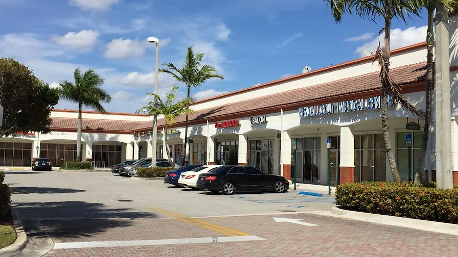 CVS PLAZA  AT CORAL WAY