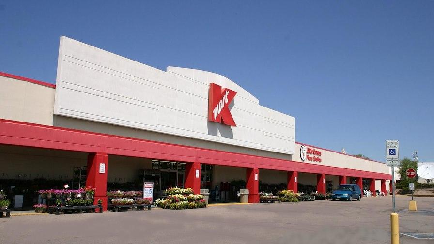 Kmart Plaza