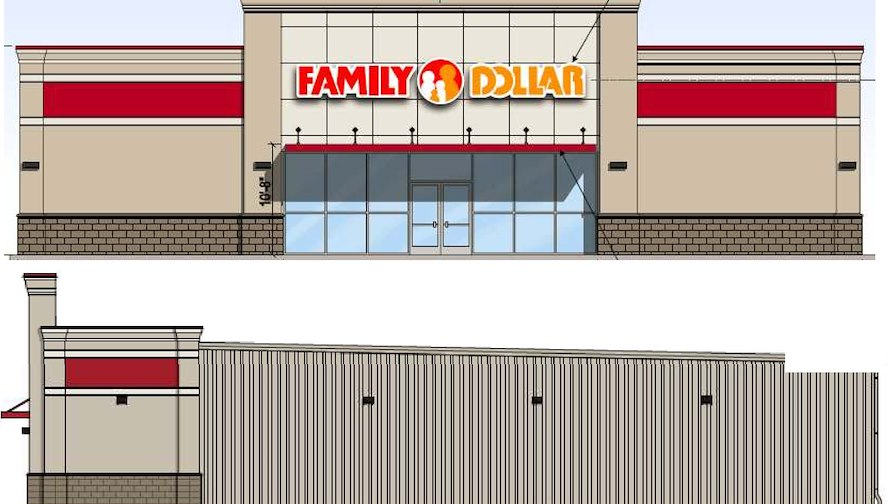 Family Dollar-Canton