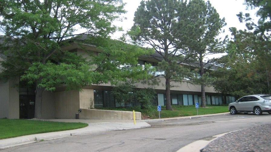 Sanford Office Building