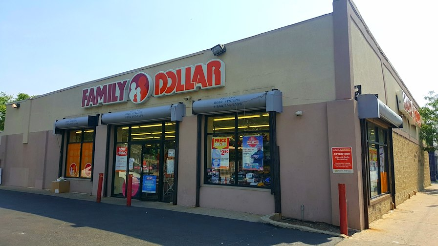 Family Dollar - Recent 5-Year Lease Extension