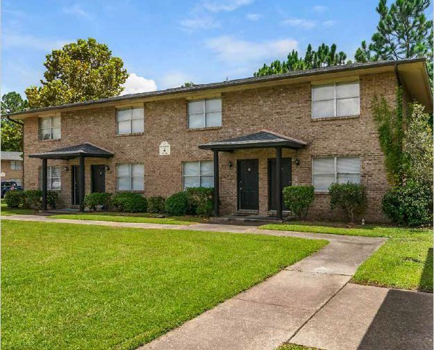 Tyndall Pointe Townhomes