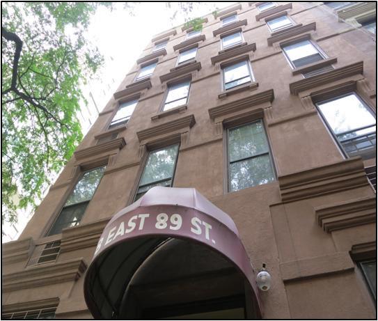 538 East 89th Street