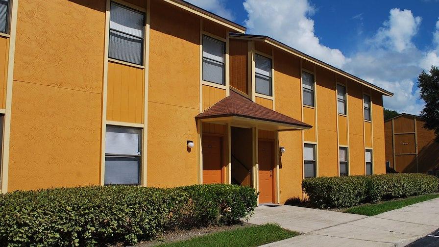 Hidden Oaks Apartments