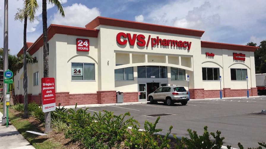 CVS - Coral Way & SW 67th Ave