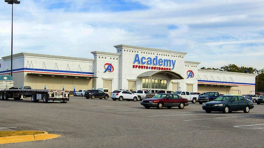 Academy Sports | Absolute NNN Lease