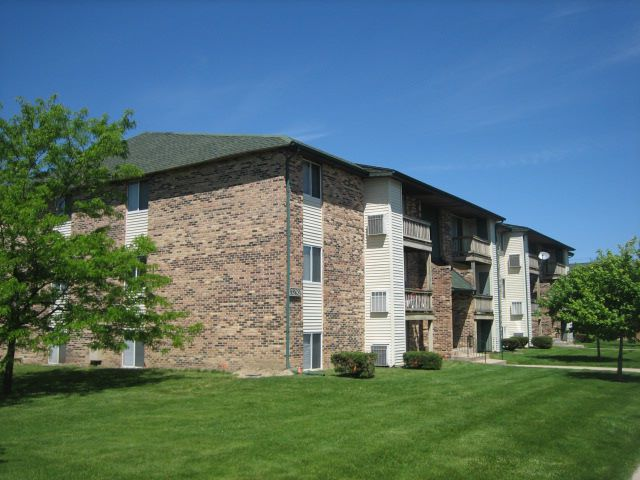 Breckenridge Apartments