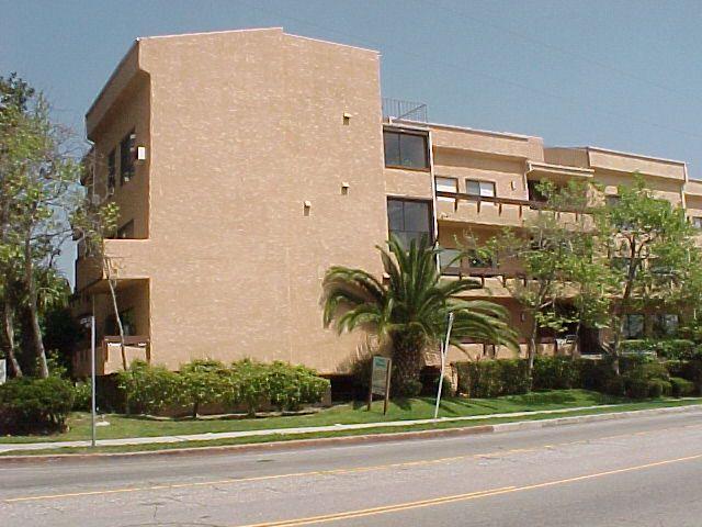 Veteran Apartments