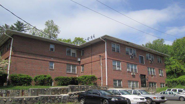 325 - 333 Fountain Street