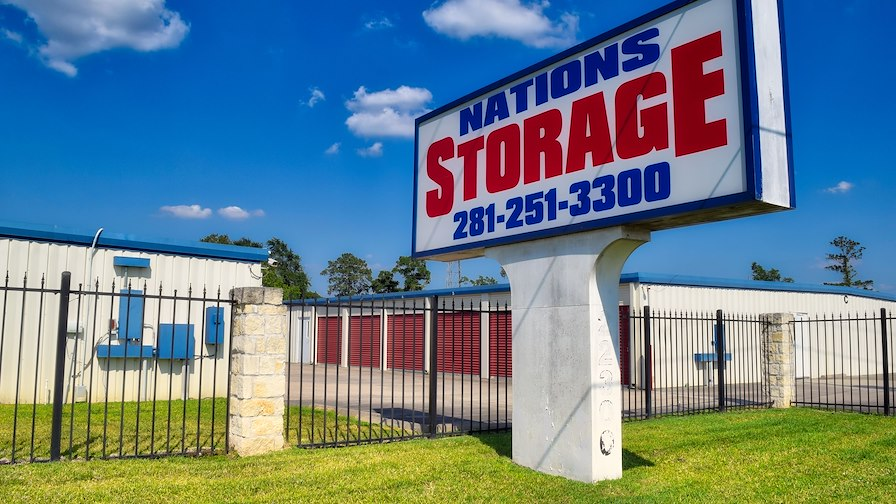 Nations Storage