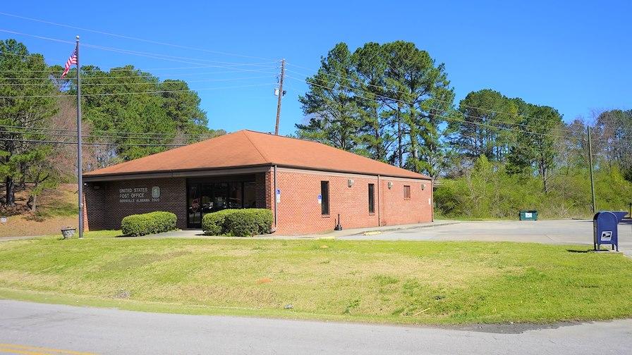 Alabama Portfolio USPS