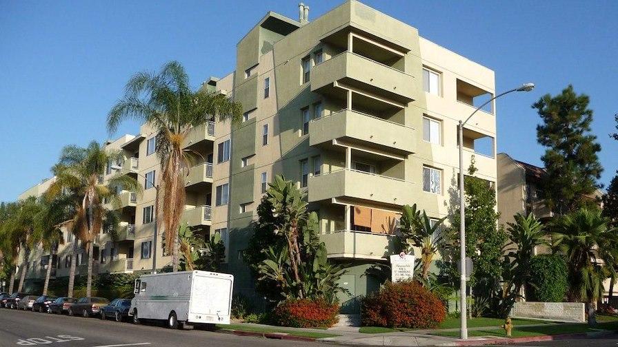 Smeralda Apartments