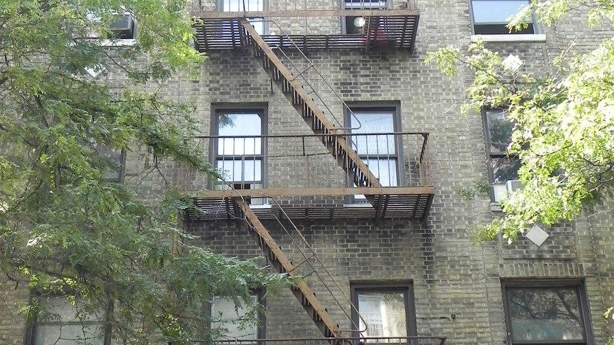 21 Broadway Terrace