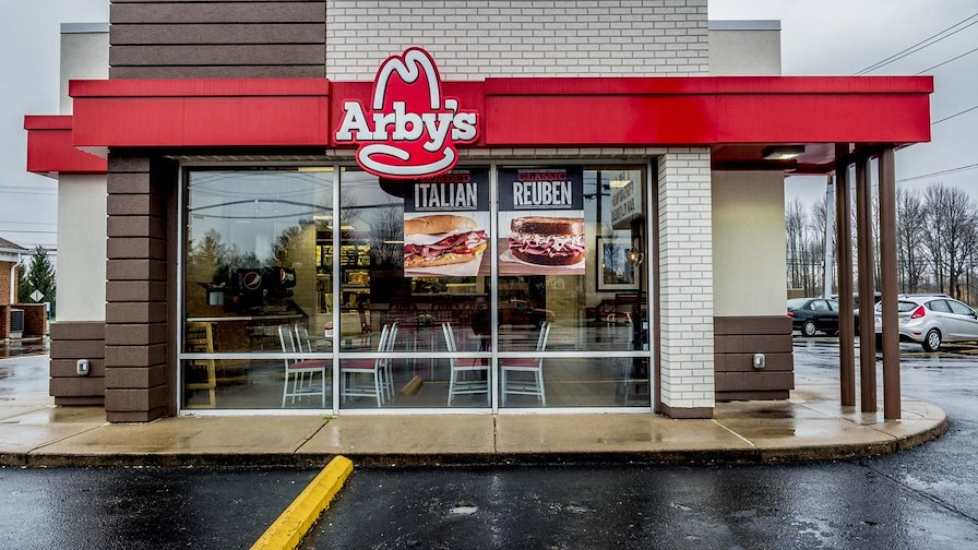 Arby's (18-Year Lease Term)