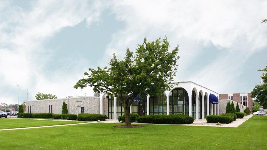 Glenwood Office Center