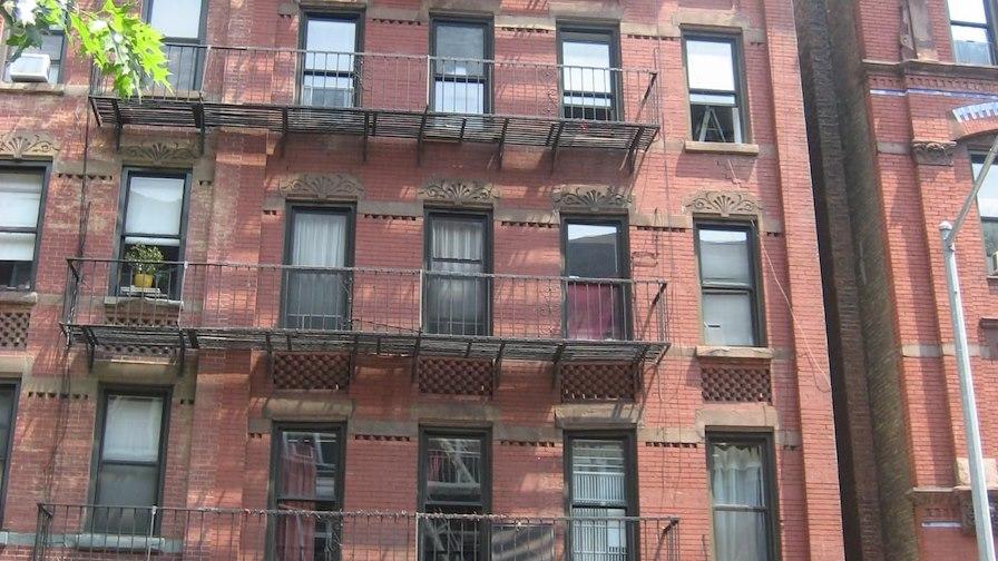 East 89th Street Portfolio