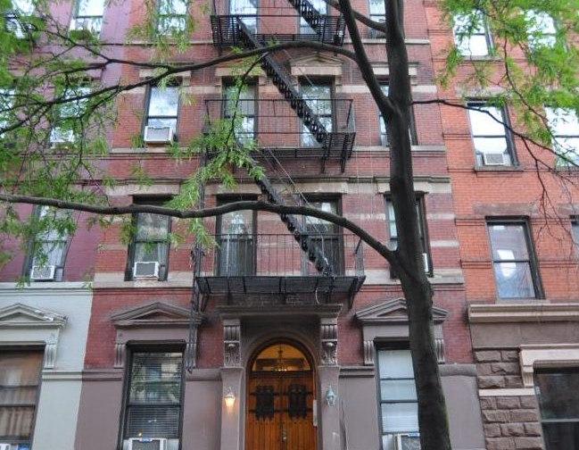 518 East 83rd Street
