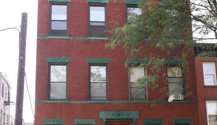 54 Cumberland Street