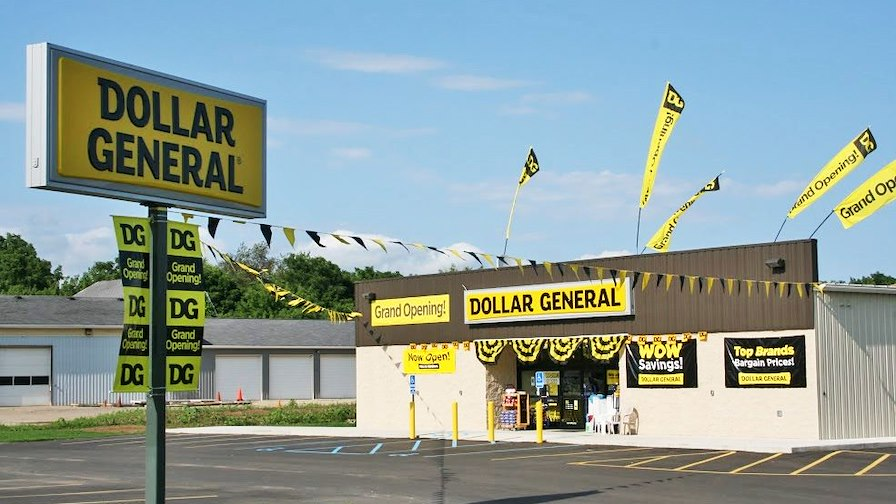 Dollar General St. Louis
