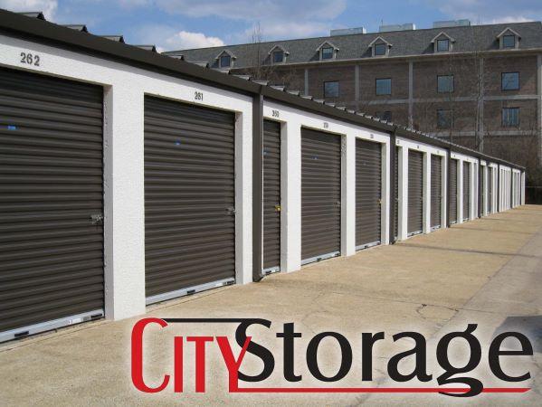City Storage Chattanooga