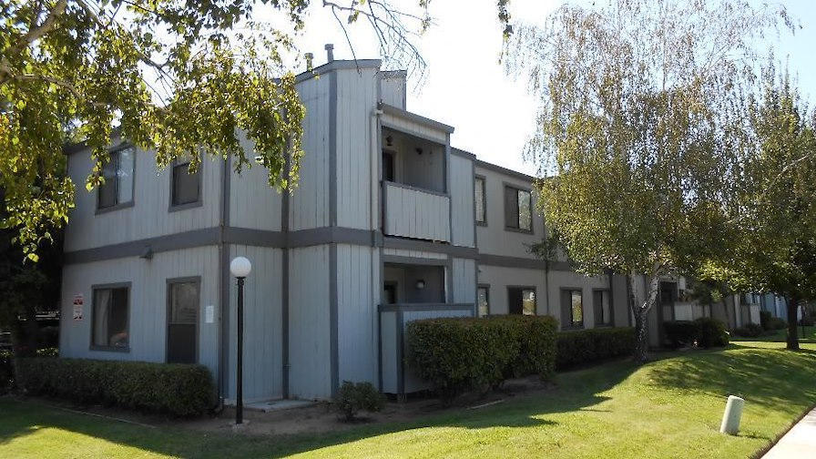 Trailridge Apartments