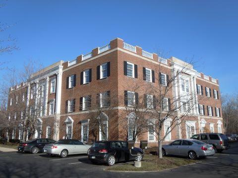 Courtland Hall