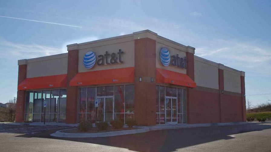 AT&T Corporate Store