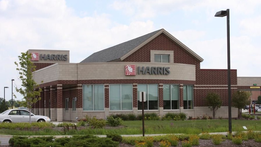 Harris Bank - Crystal Lake, IL
