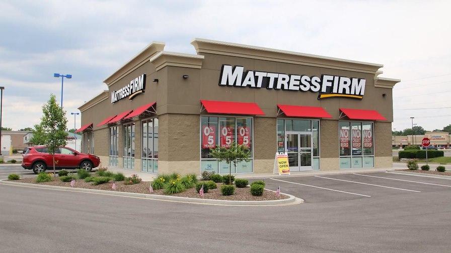 Corporate Mattress Firm