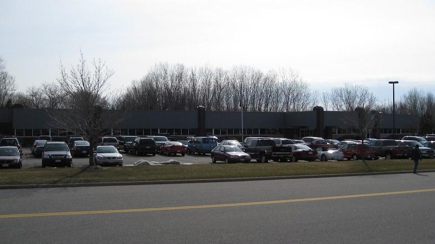 Appleton VA Clinic