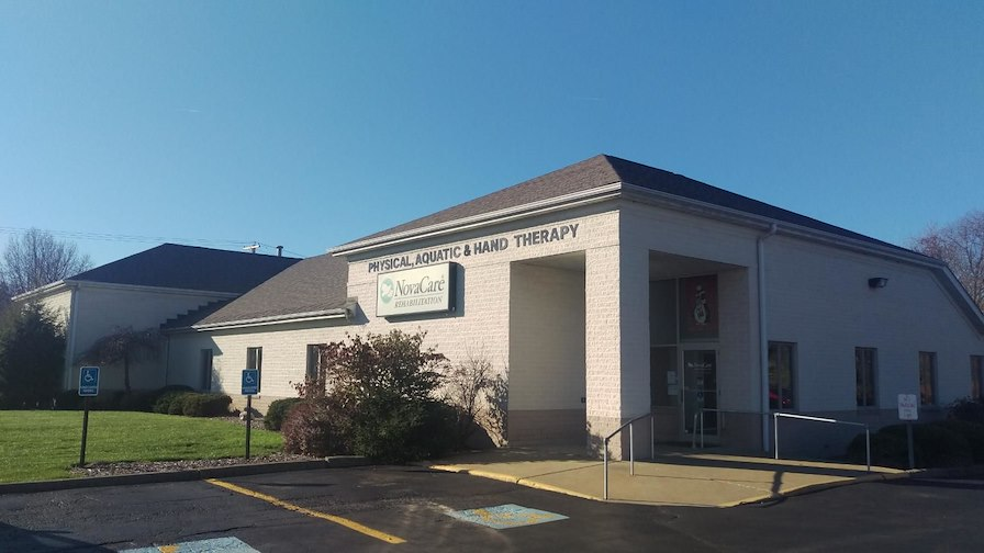 Youngstown NovaCare Single Tenant Net Leased Medic