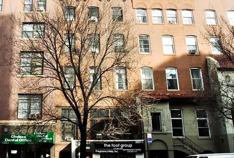 233 West 14th Street