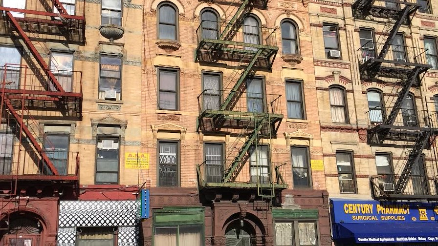 223 Madison Street