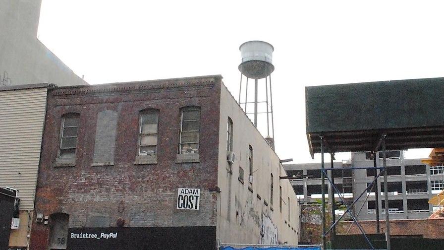 56-58 Greenpoint Avenue