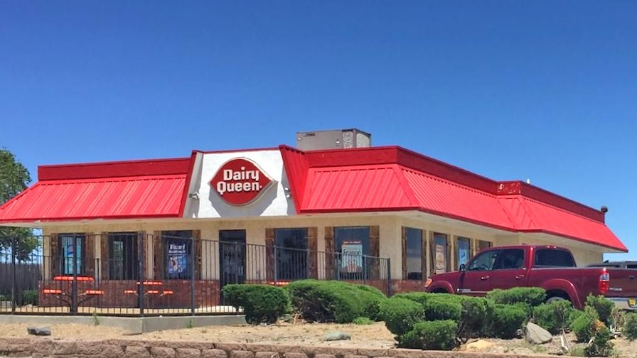 Dairy Queen (75-Unit Franchisee)