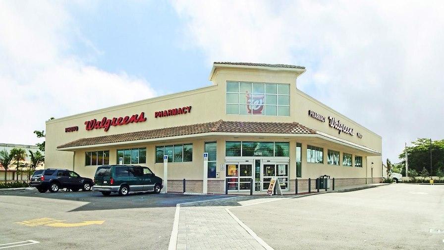 Walgreens Ground Lease #10470