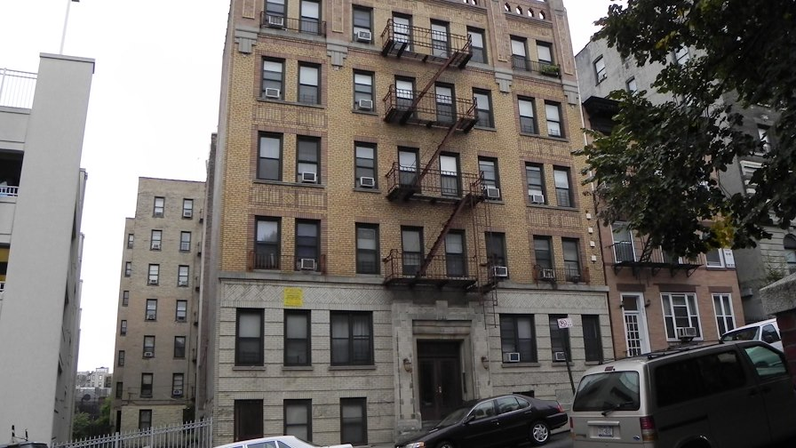 649-651 West 184th Street