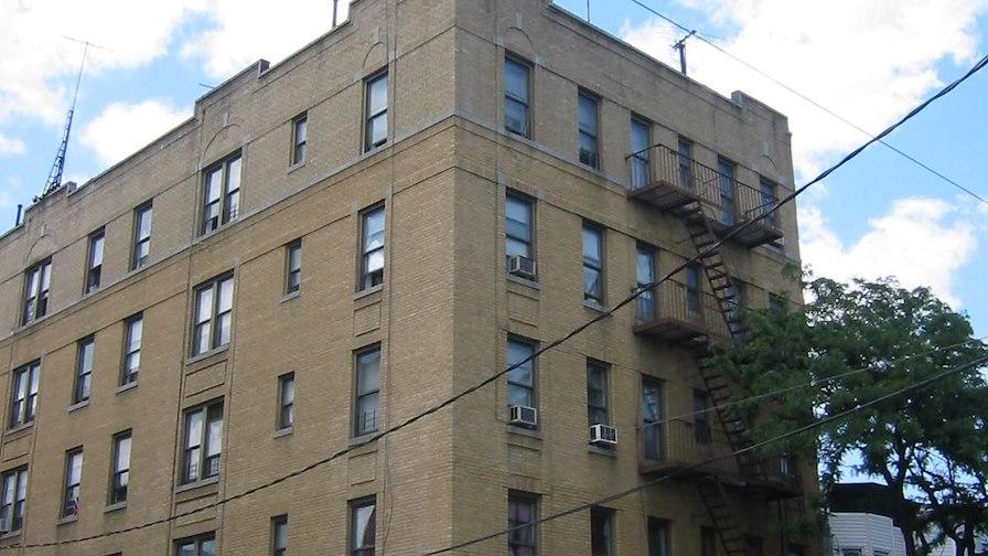 565 East 188th Street
