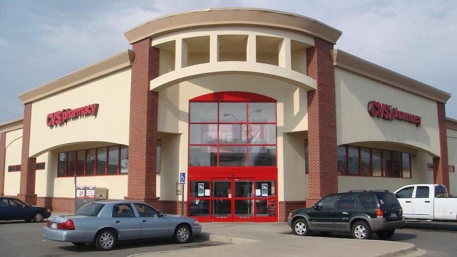 CVS Pharmacy (Relocation Store)