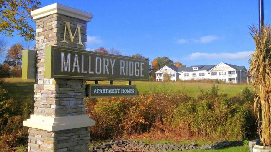 Mallory Ridge Apartments