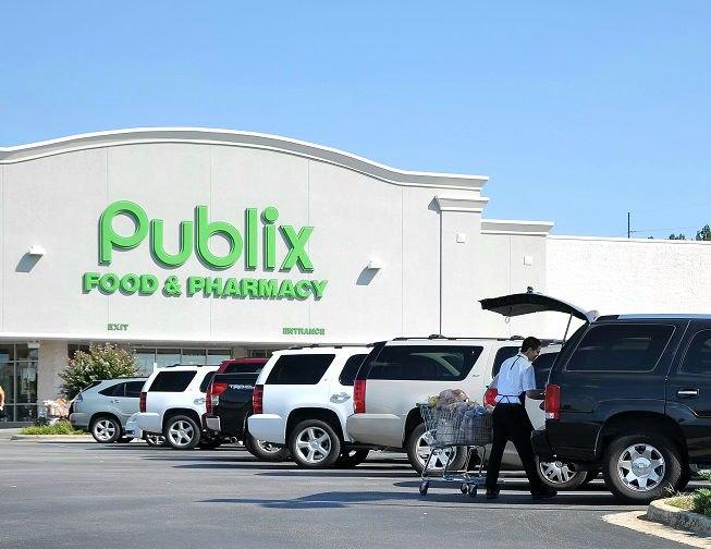 Publix Supermarket at Whitestone Shopping Center