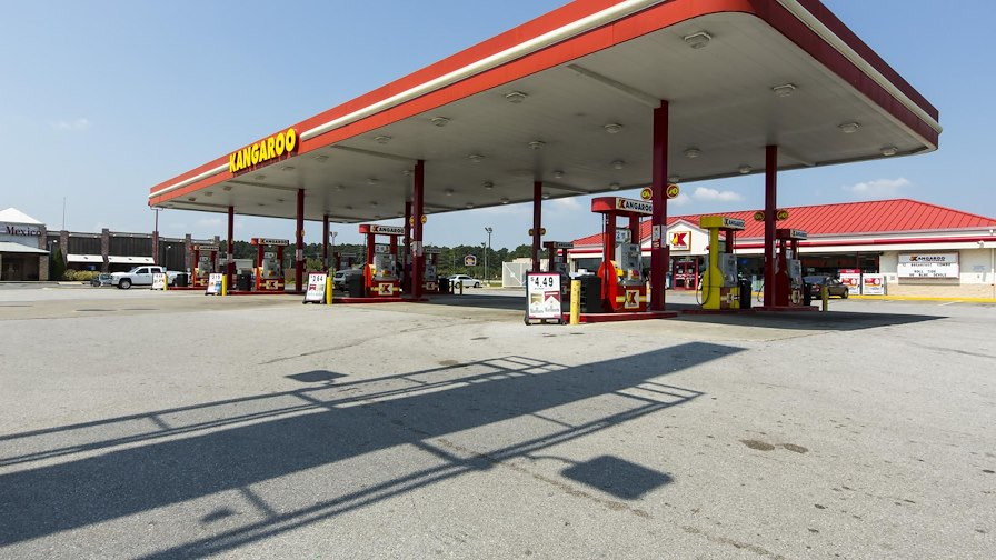 The Pantry Gas/C-Store Ground Lease
