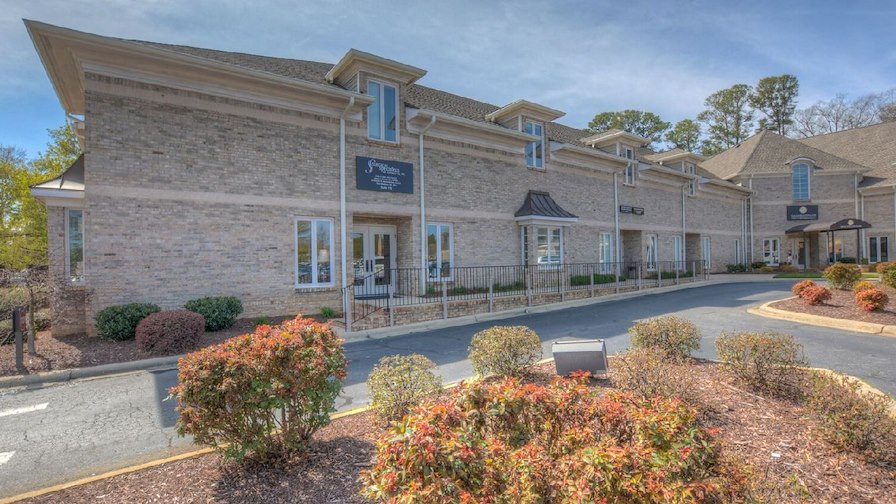 Medical Condo (Surgical Specialists of Charlotte)
