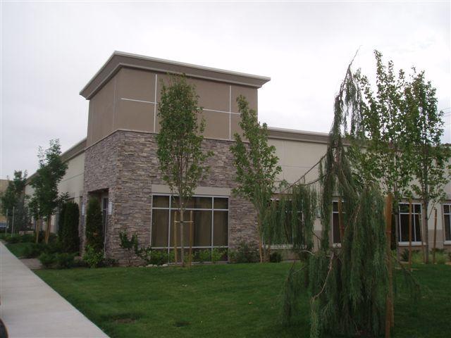 Art Associates Building