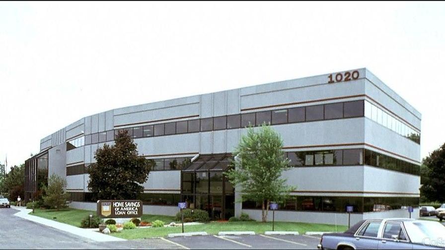 Deerfield Executive Center